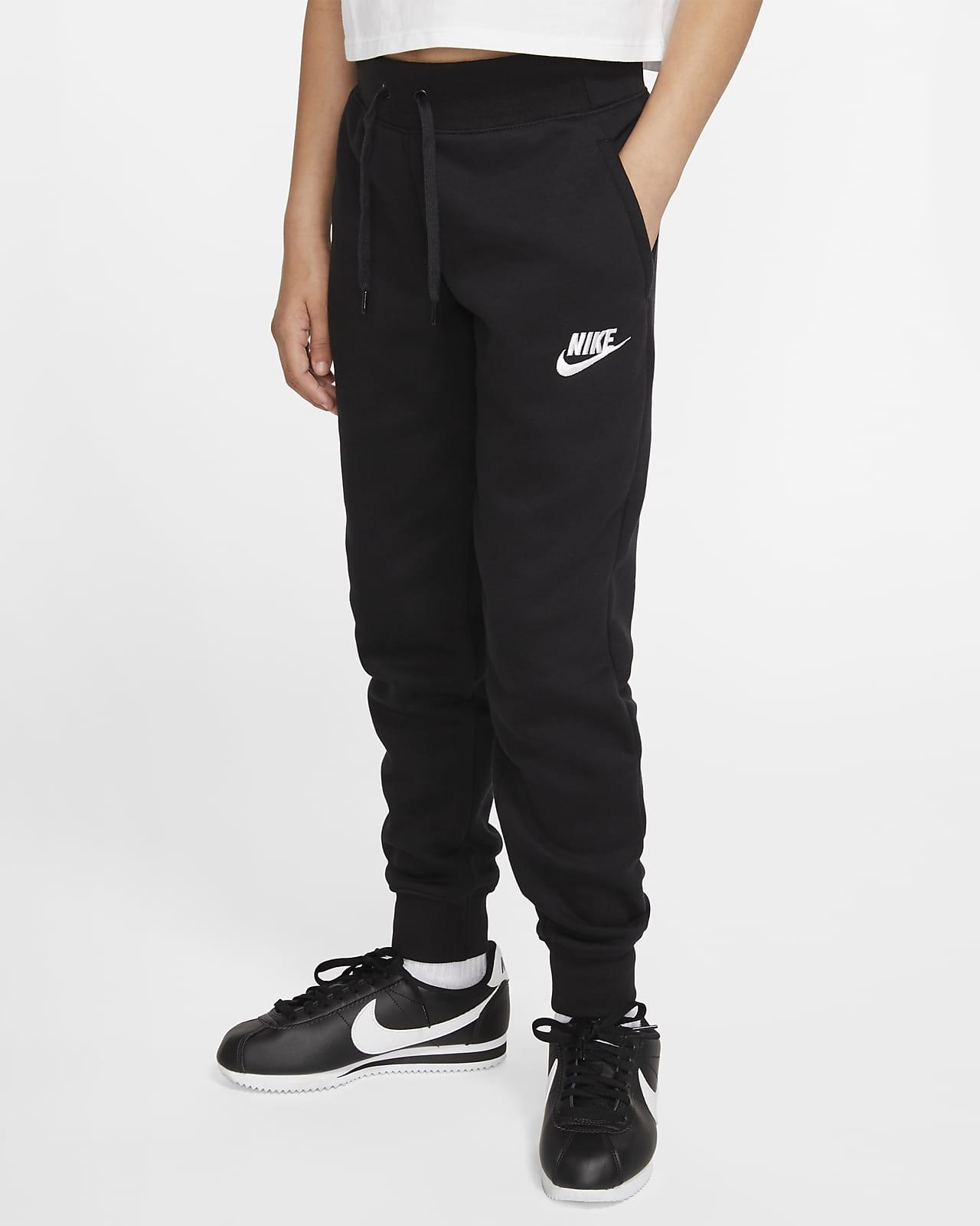 Spodnie dla dużych dzieci (dziewcząt) Nike Sportswear