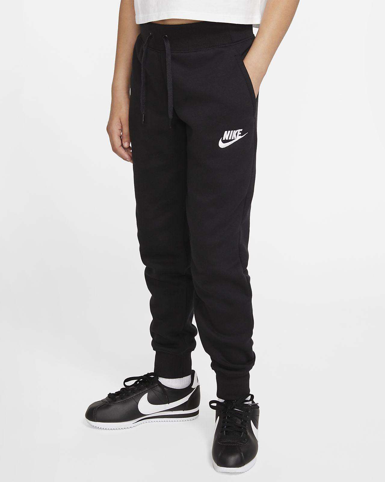 Nike Sportswear Older Kids' (Boys') Joggers. Nike NO