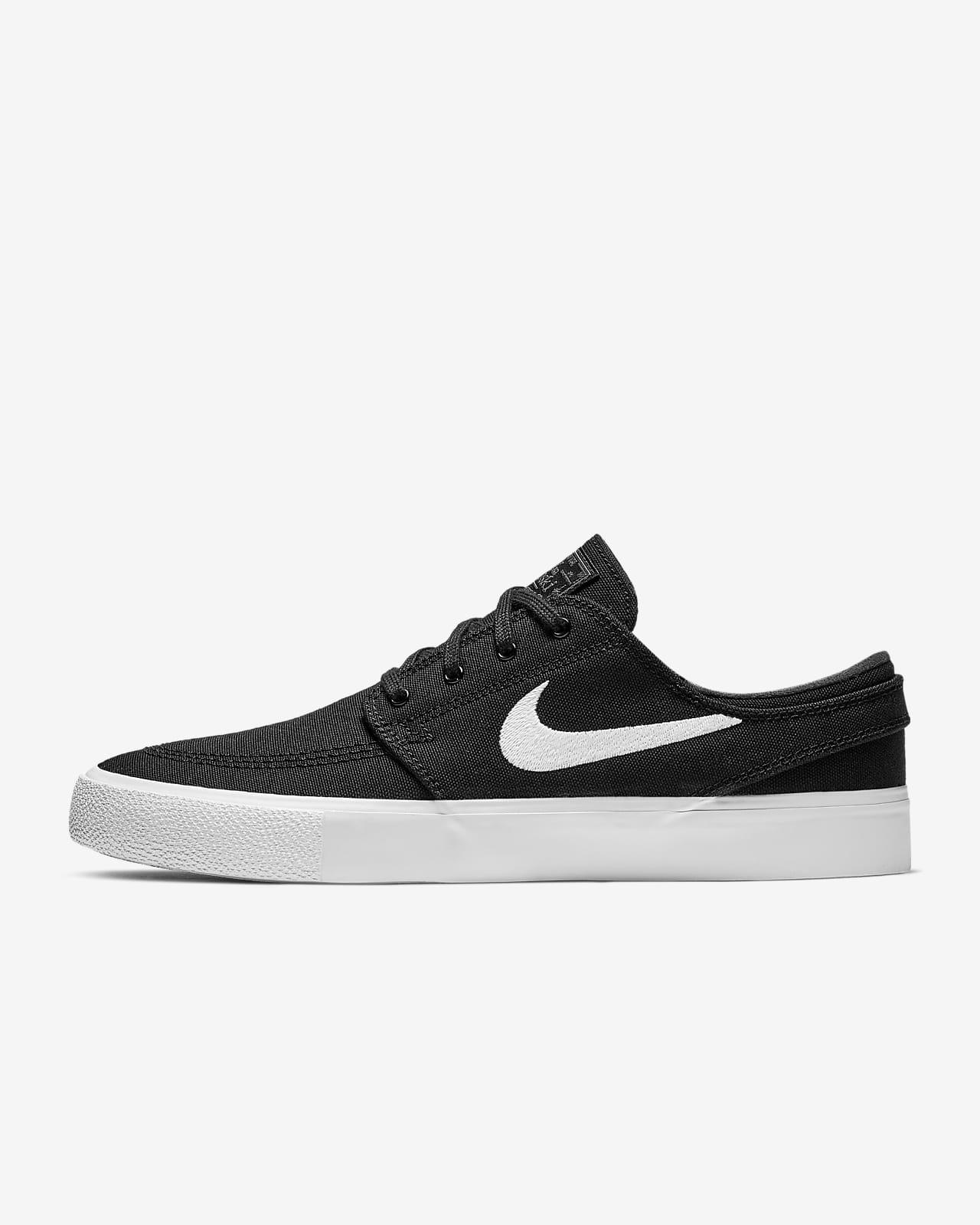 Calzado de skateboarding Nike SB Zoom Stefan Janoski Canvas RM