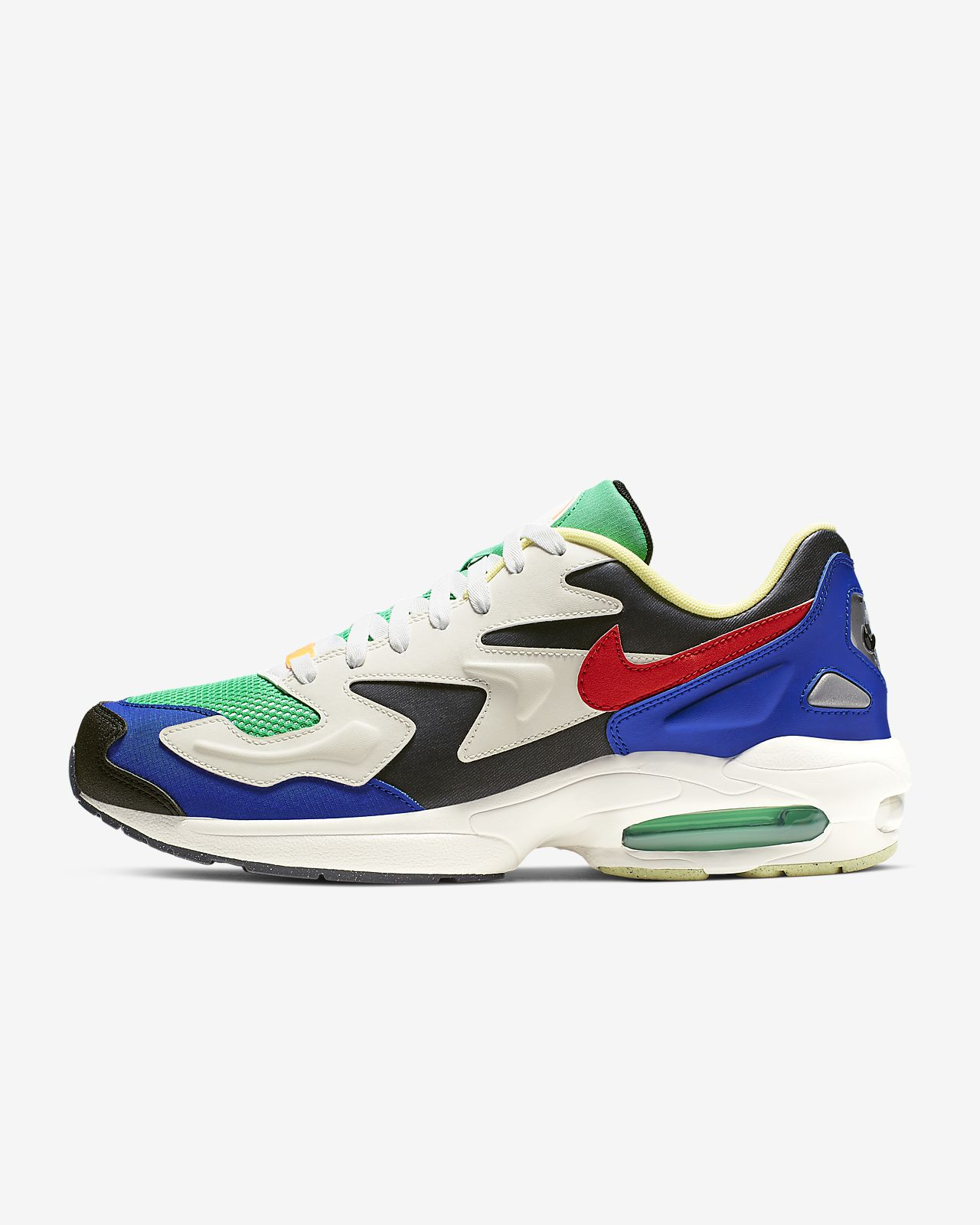 air max 2 light solde