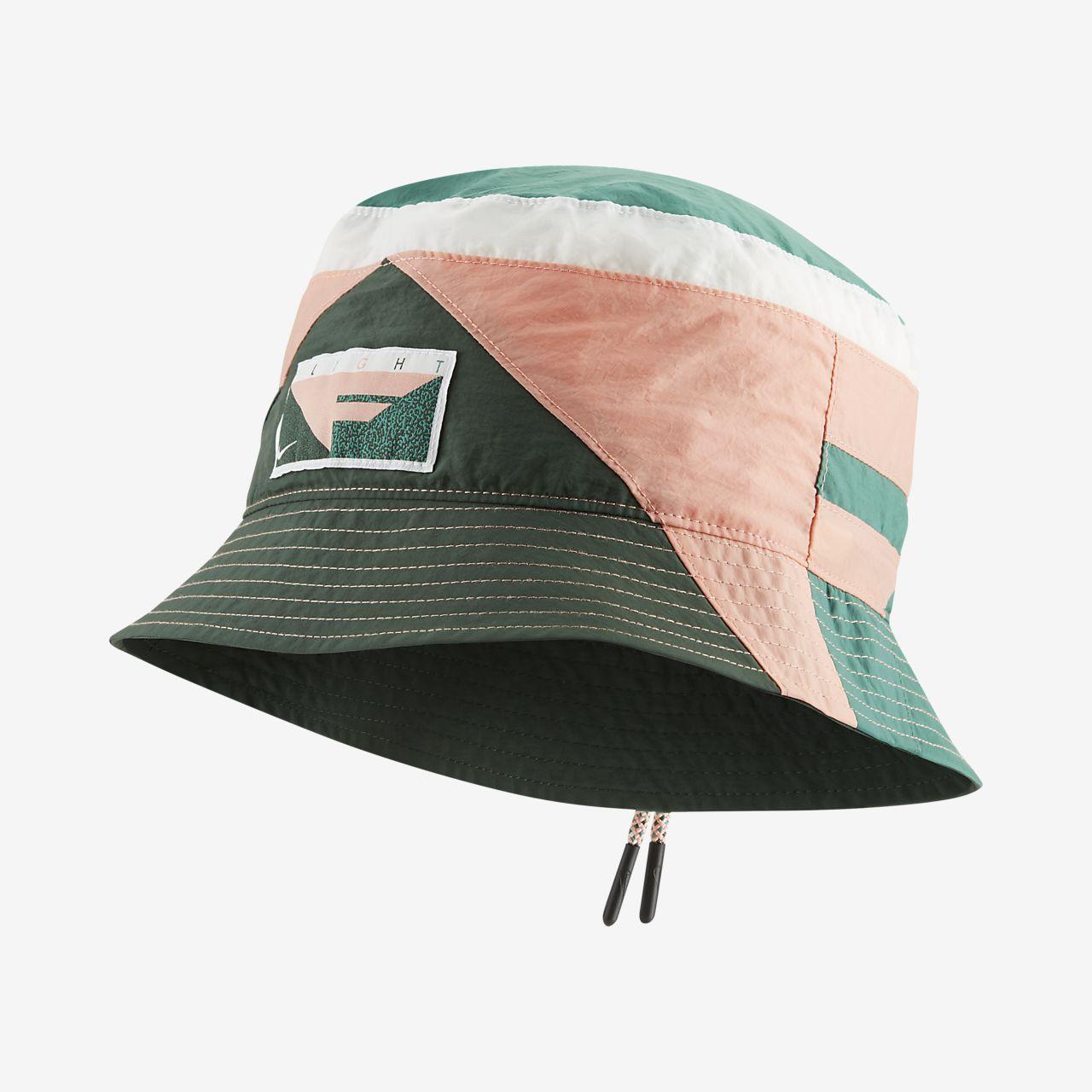 al por mayor estilo limitado bonito diseño Nike Flight Sombrero tipo pescador. Nike ES