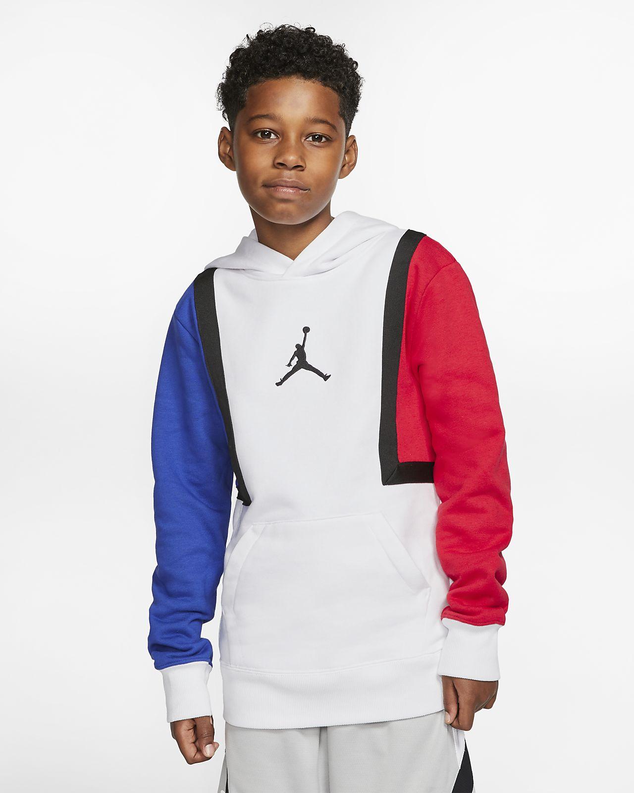 Dzieci Bluzy z Kapturem   adidas PL