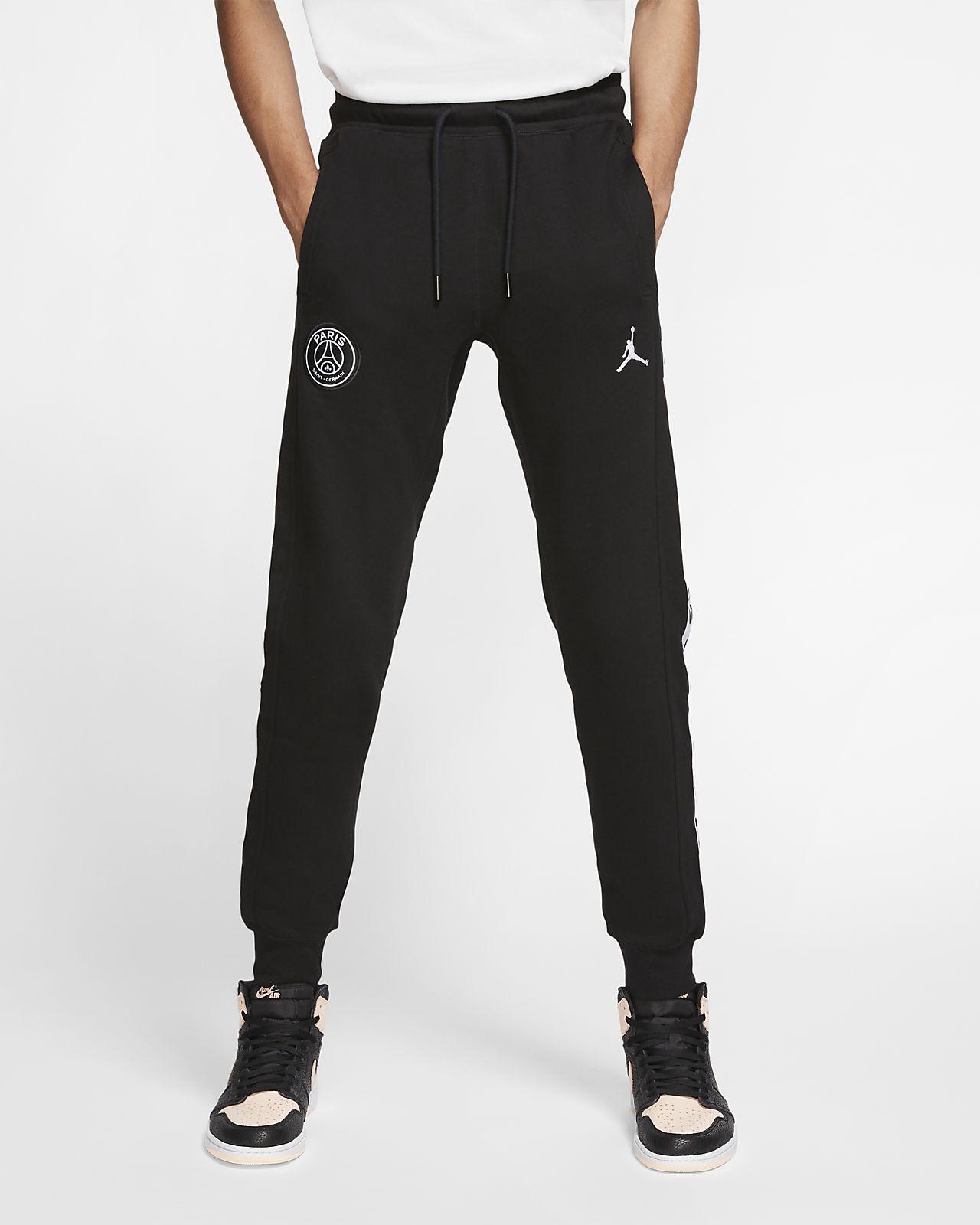 Pantalon en tissu Fleece Paris Saint-Germain