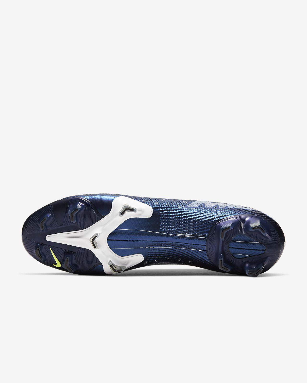 Scarpa da calcio per terreni duri Nike Mercurial Superfly 7 Elite MDS FG