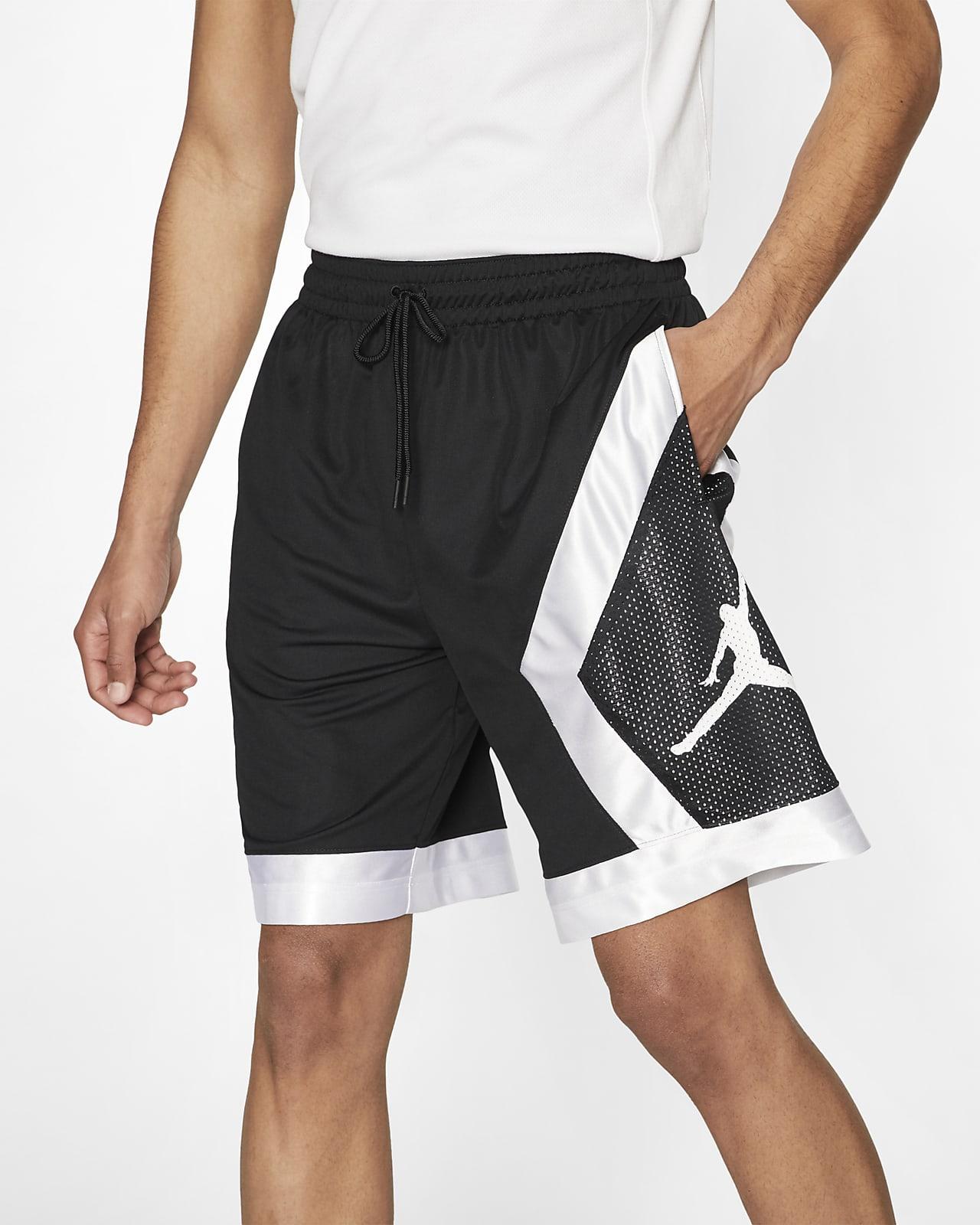 Jordan Rise Diamond 男款籃球褲