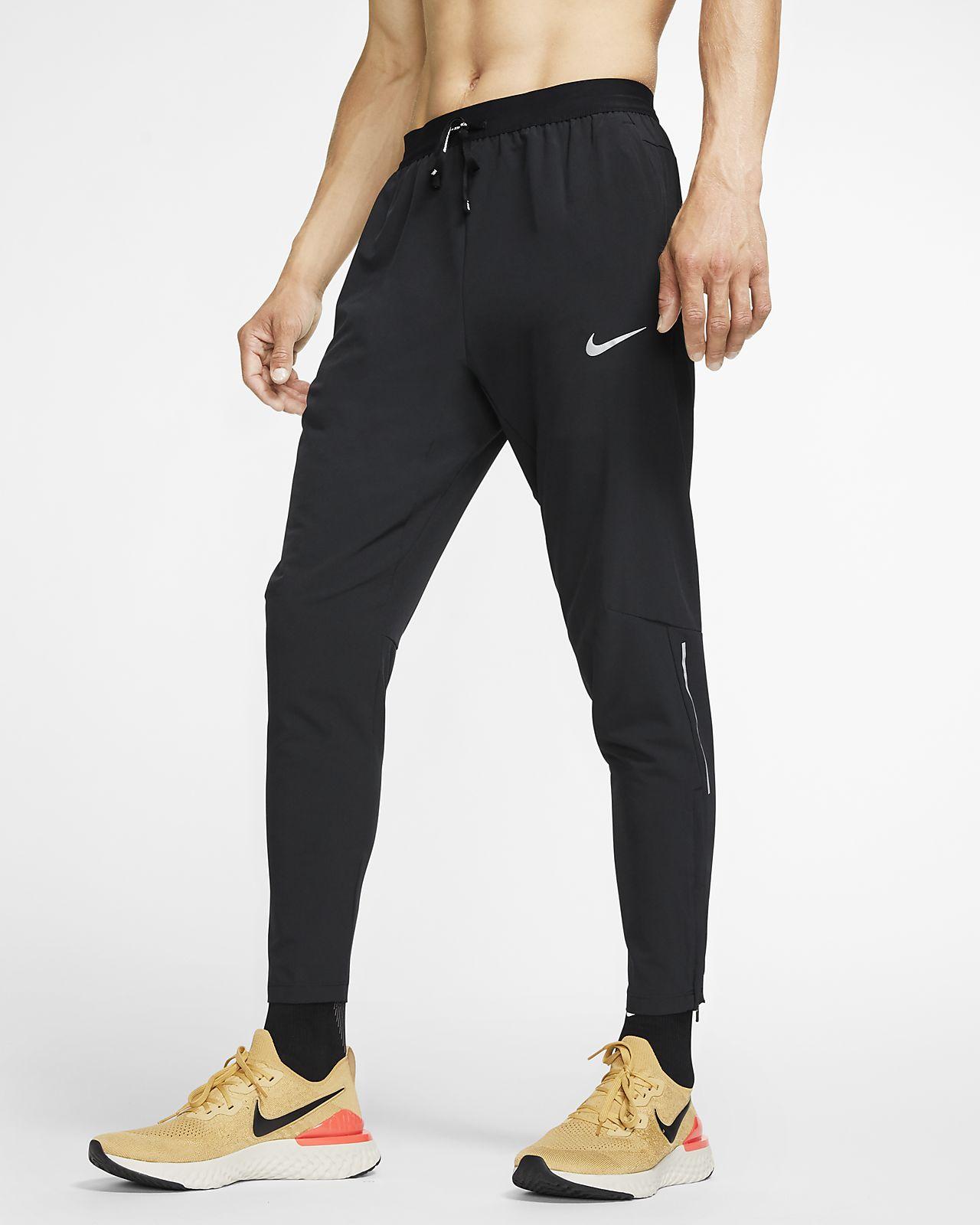 Nike Phenom 男款跑步長褲