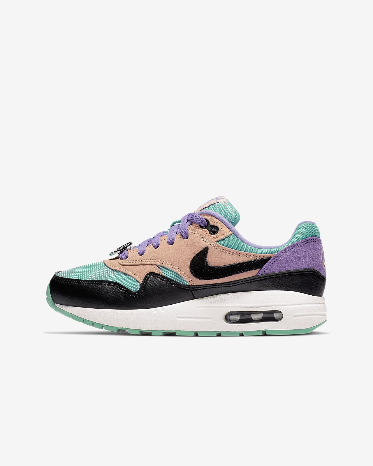 Nike Air Max 1 Big Kids' Shoe
