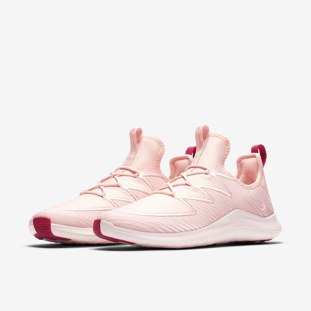 nike shoes light pink