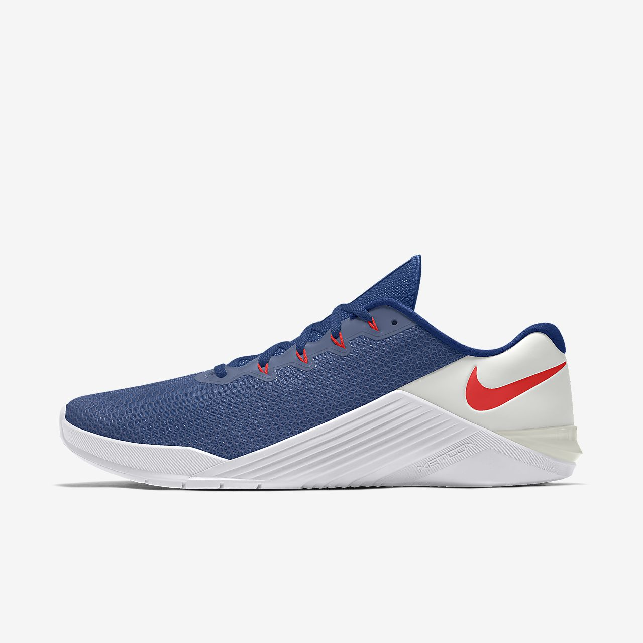 Nike Metcon 5 By You Custom Cross Training/Weightlifting Shoe