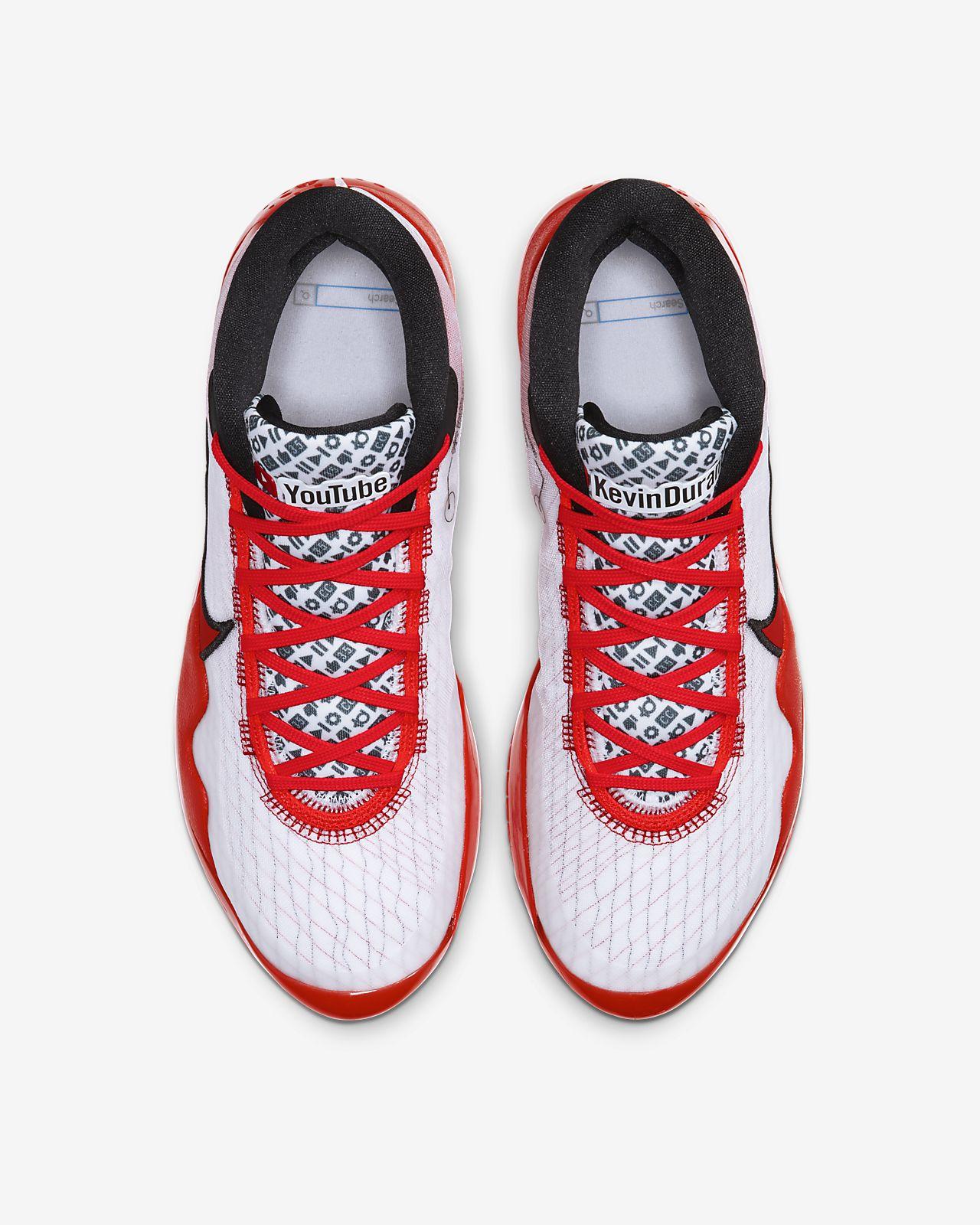 Scarpa da basket Nike Zoom KD12 YouTube. Nike IT  Lc8lrz