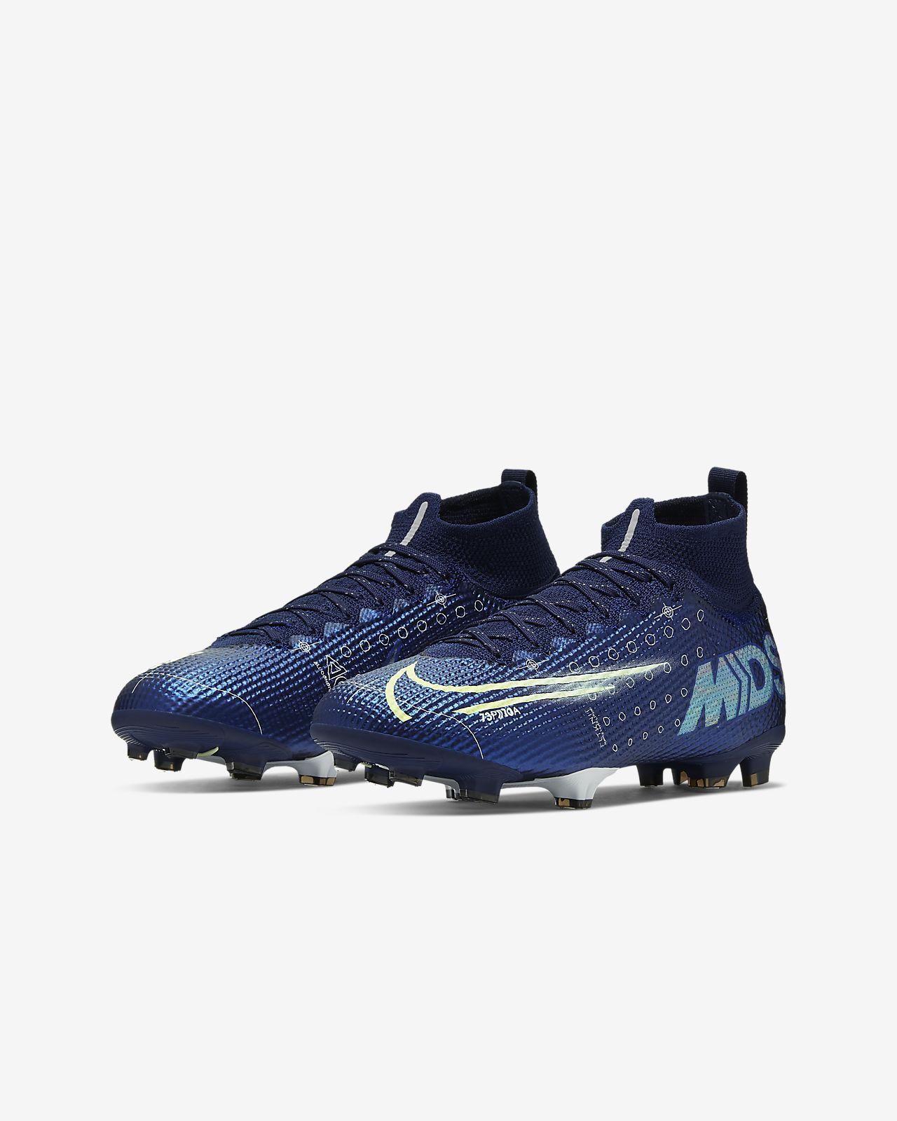 Scarpa da calcio per terreni duri Nike Mercurial Superfly 7