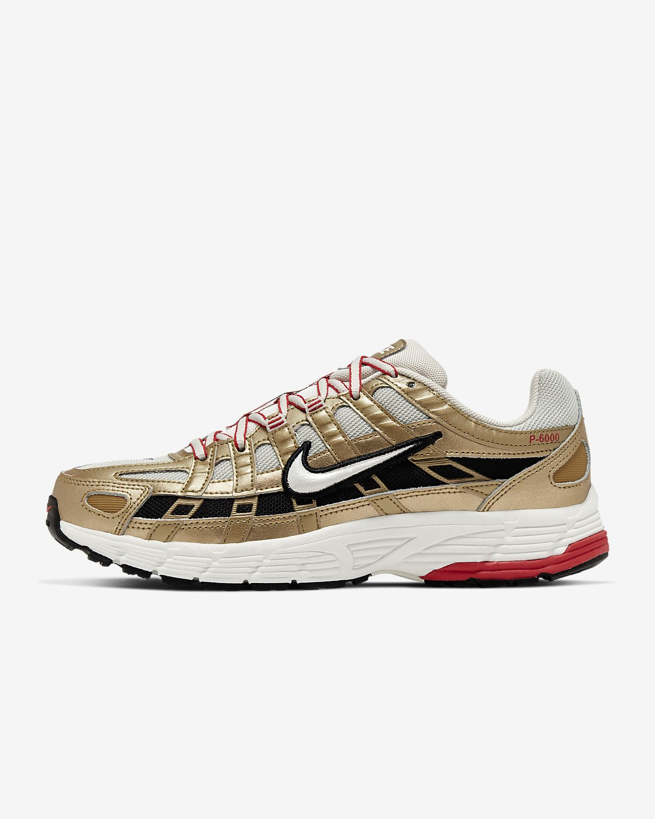 Nike P 6000 Schoen