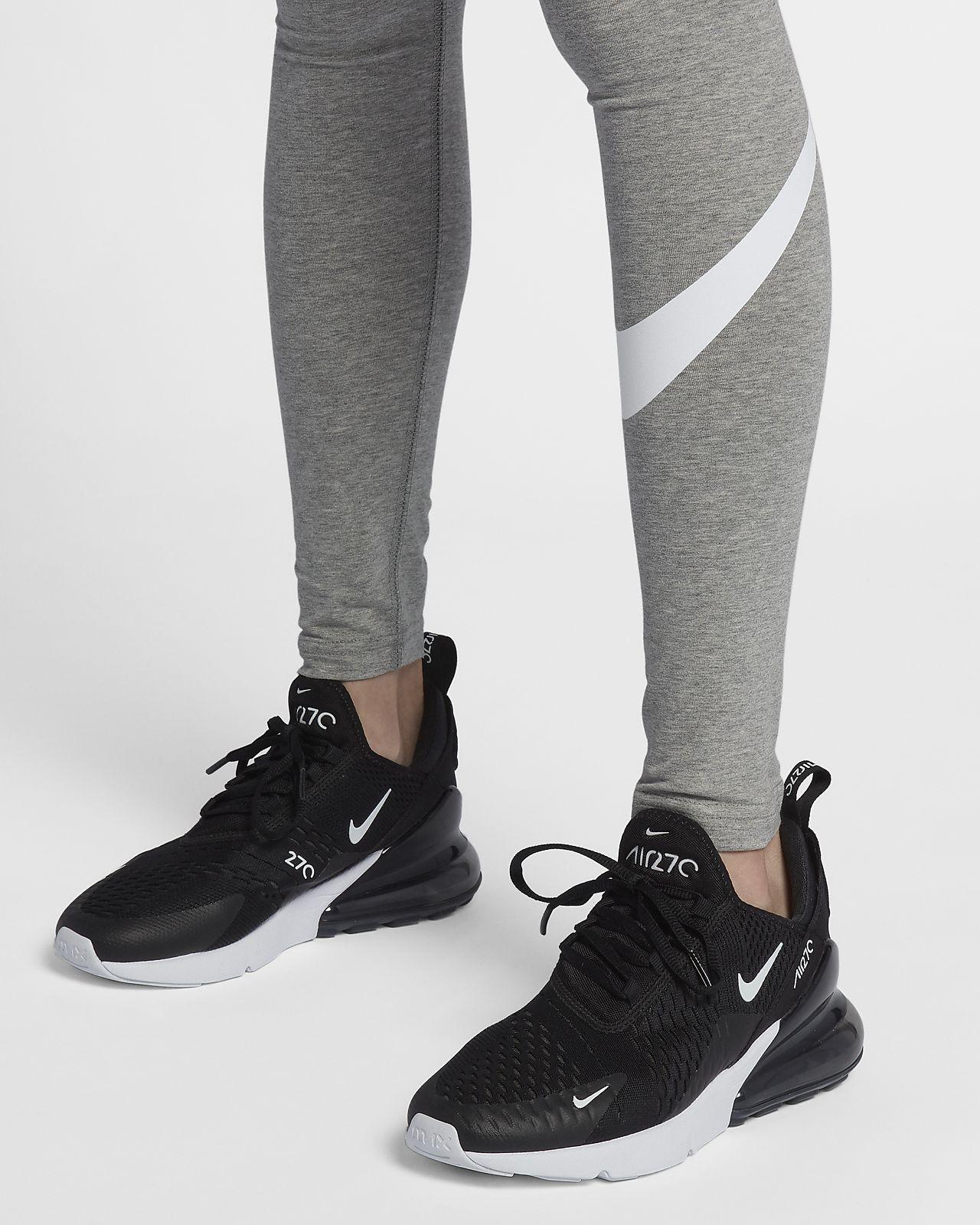 Tight taille haute Nike Sportswear Club pour Femme