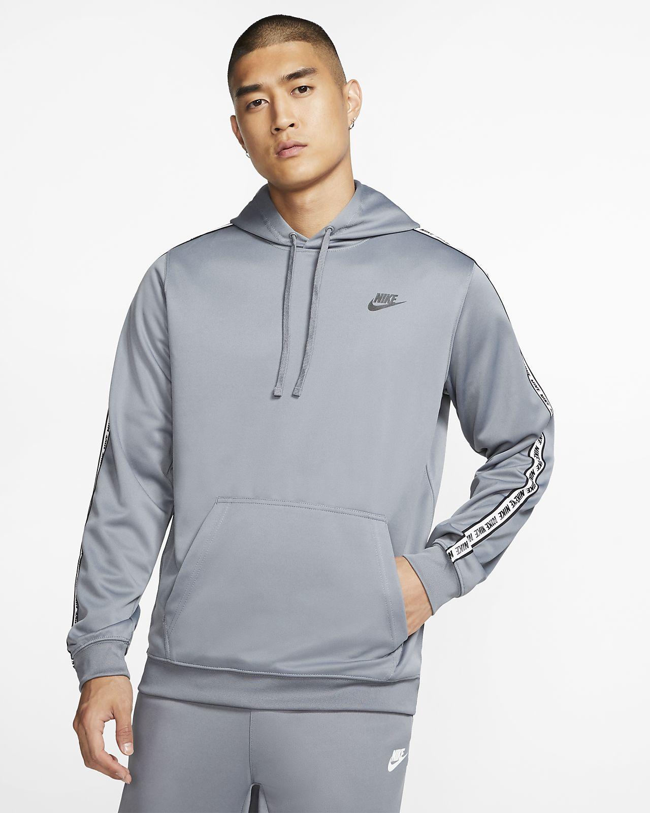 sweat à capuche pour homme nike sportswear