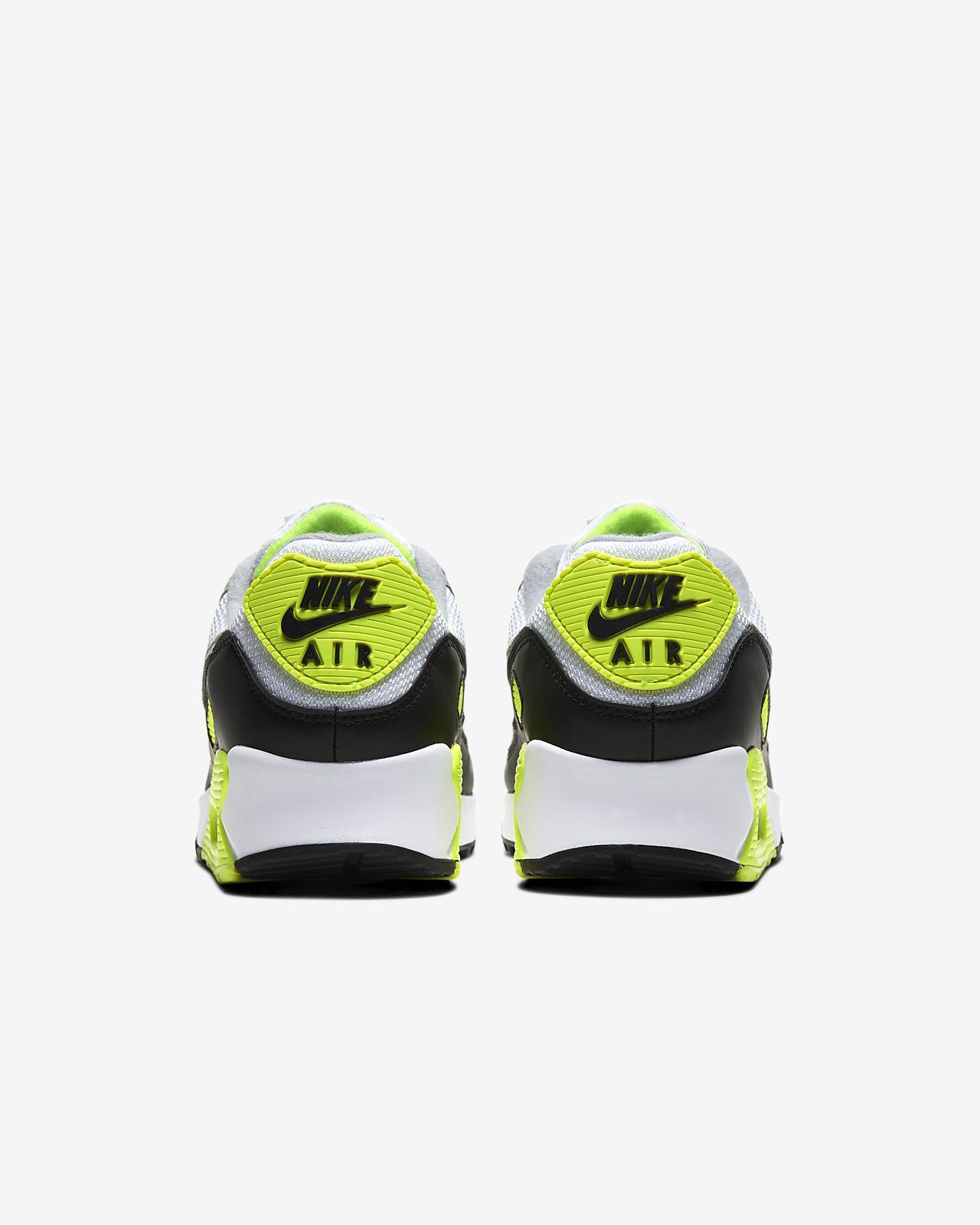 Scarpa Nike Air Max 90 Uomo