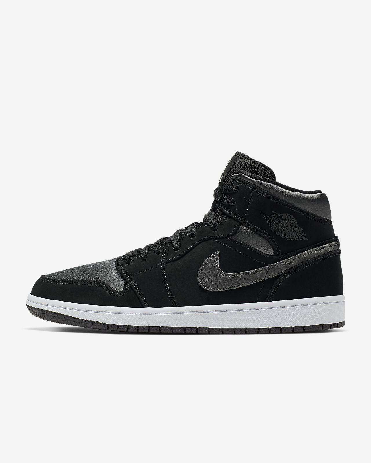 Air Jordan 1 Mid SE 男鞋