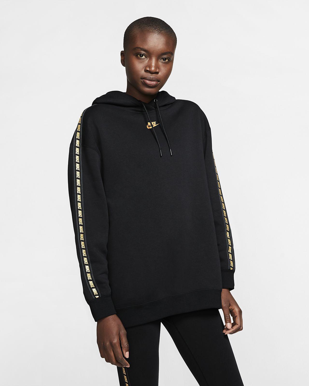 Pullover Hoodie. Nike CZ