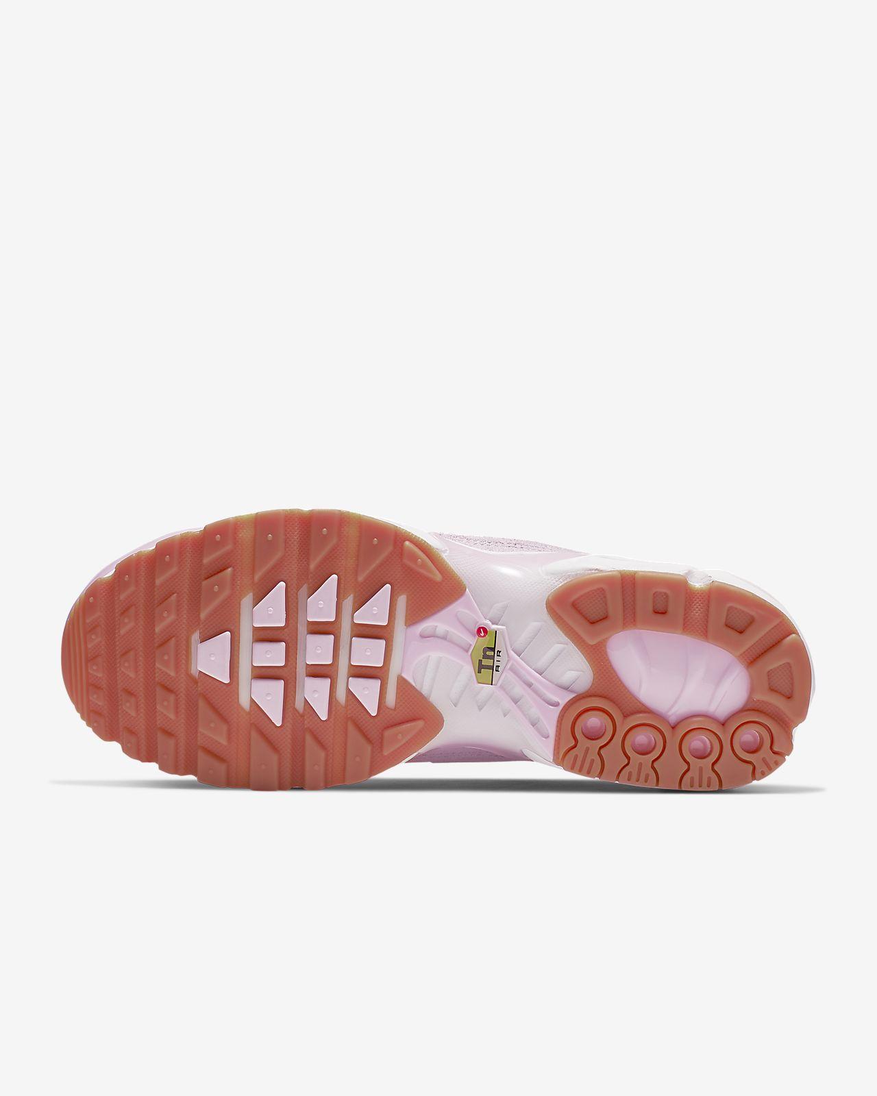 Buty damskie Nike Air Max Plus Premium. Nike PL