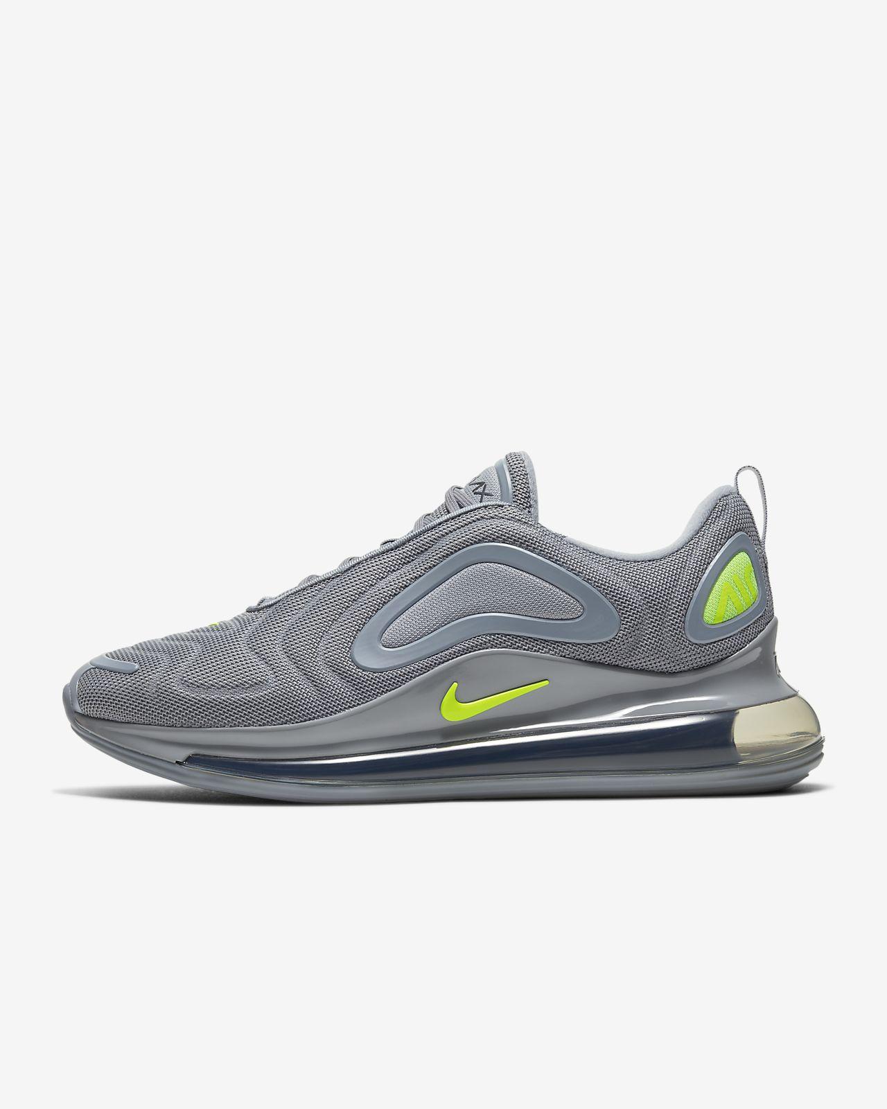 buty z nike air max 720