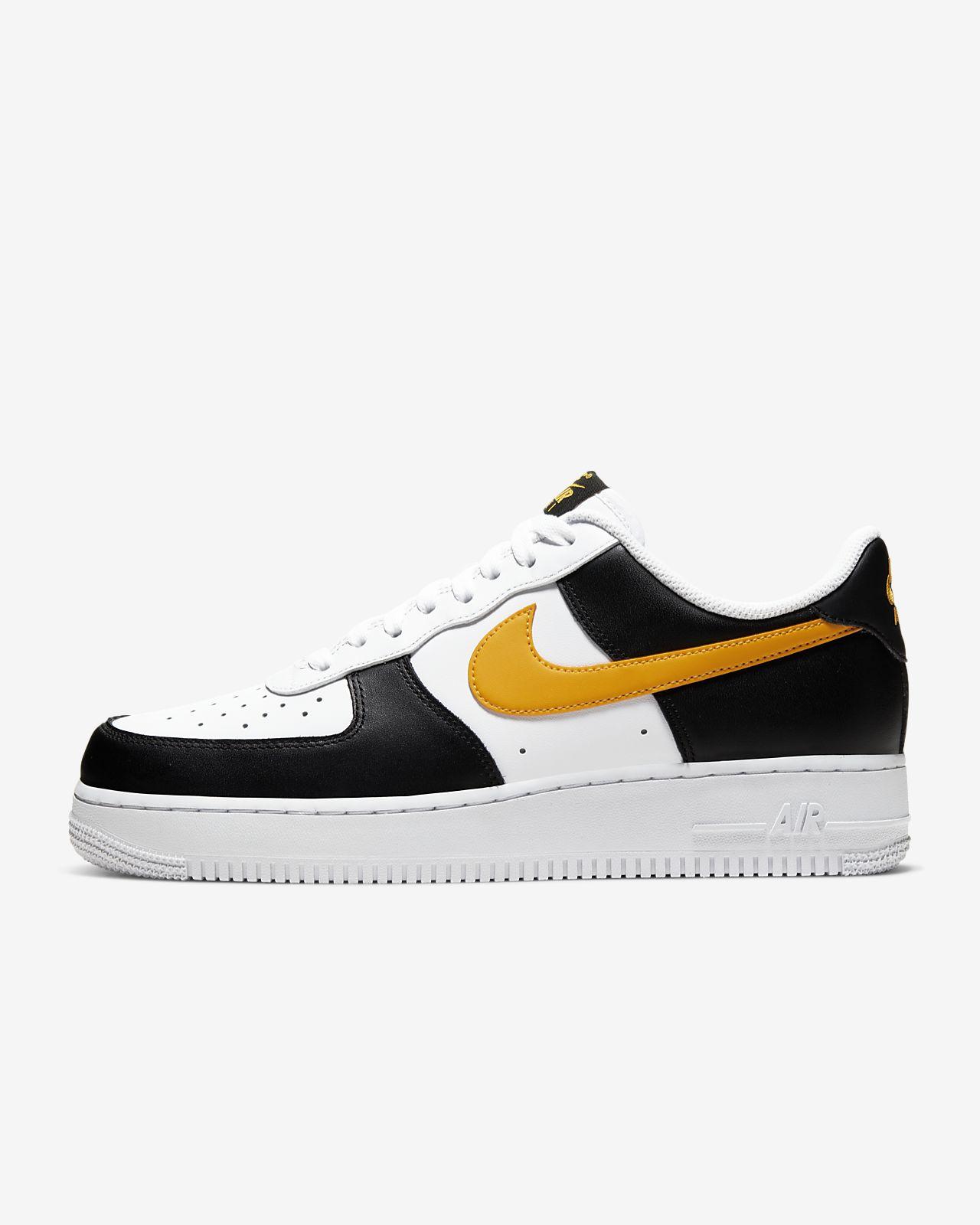 Nike Air Force 1 '07 RS 男鞋