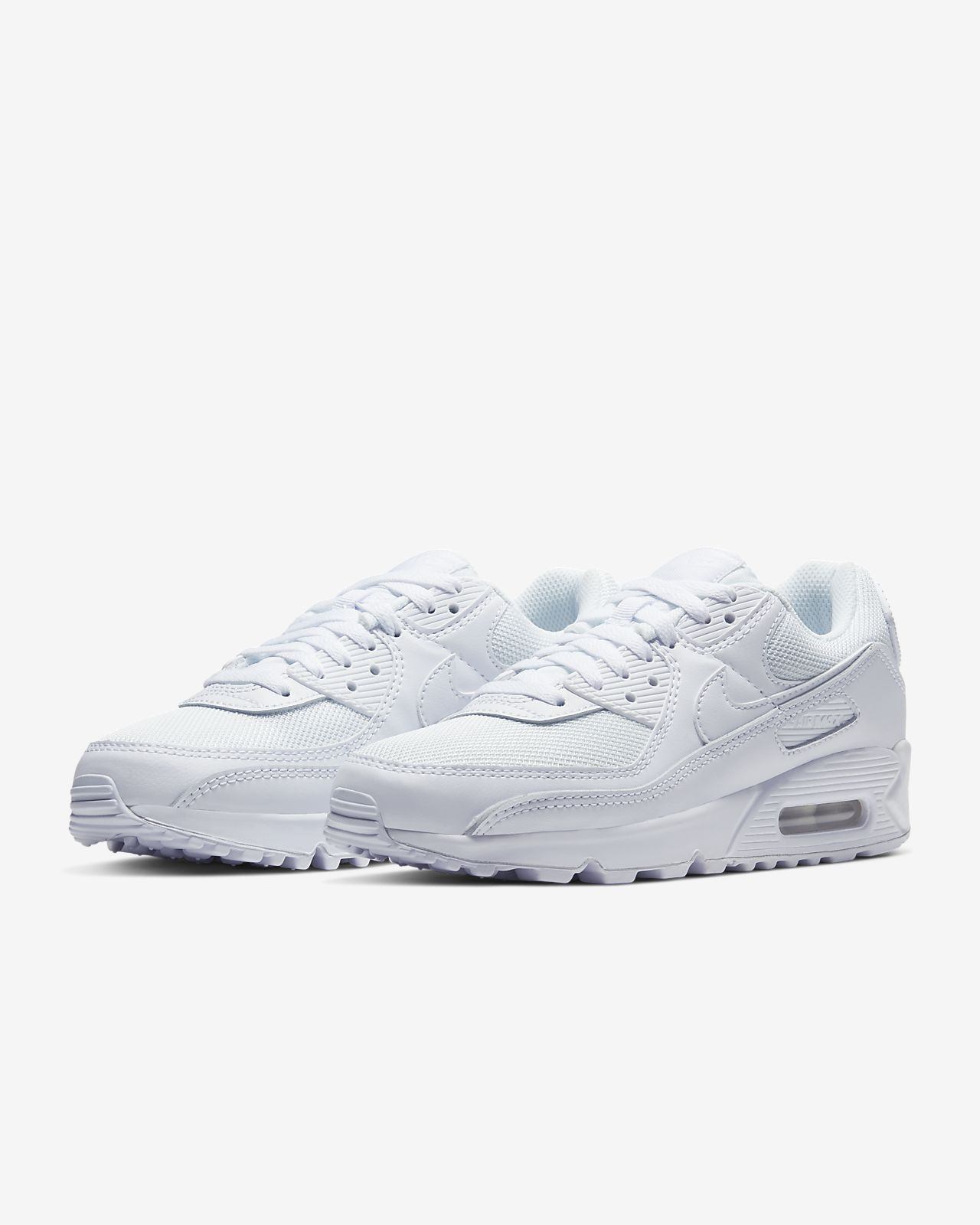 Nike Shoes | Air Max 90 Ez Gs Wolf Gray Running | Poshmark