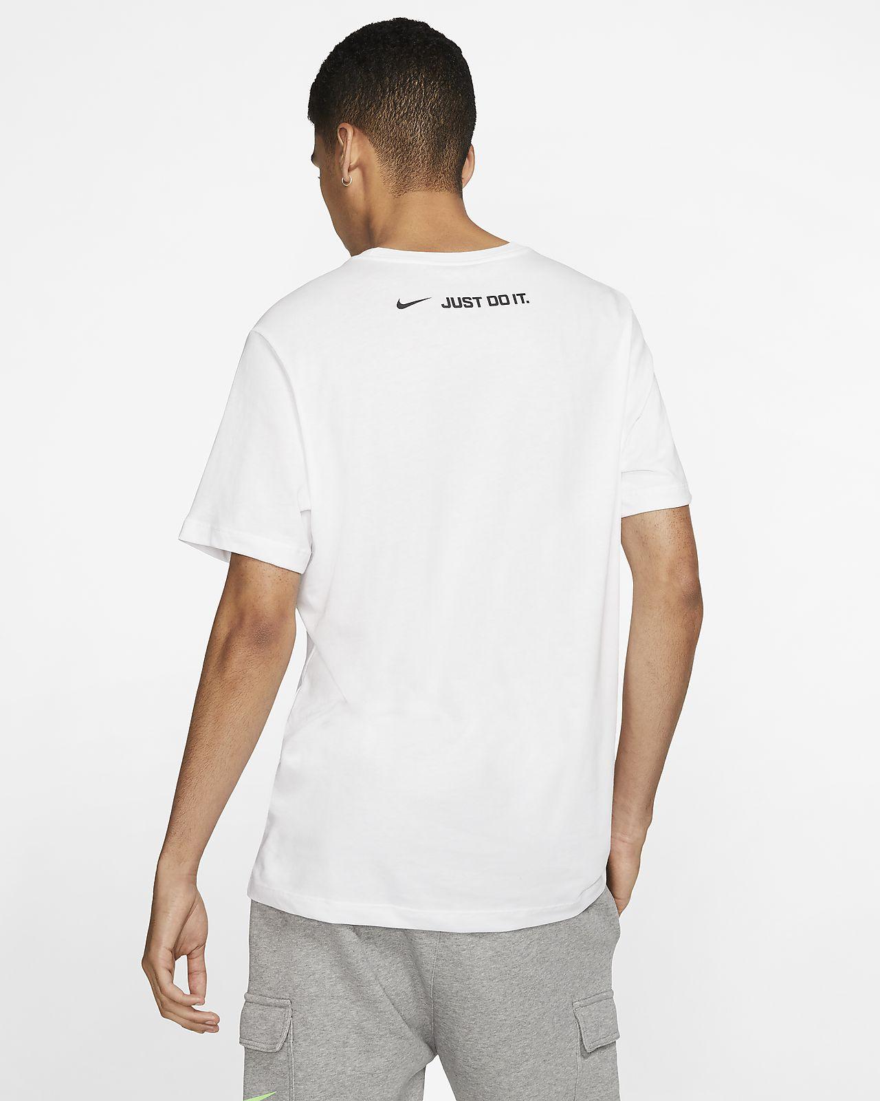 Nike Sportswear Men's Swoosh T Shirt