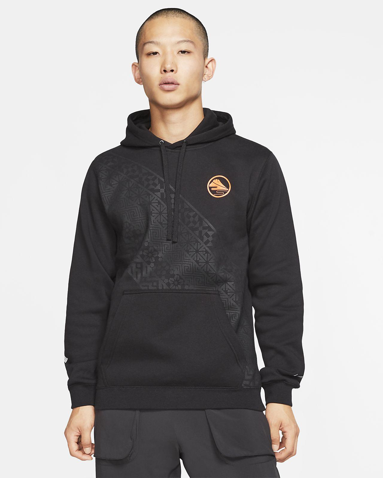 Nike Club hettegenser til herre