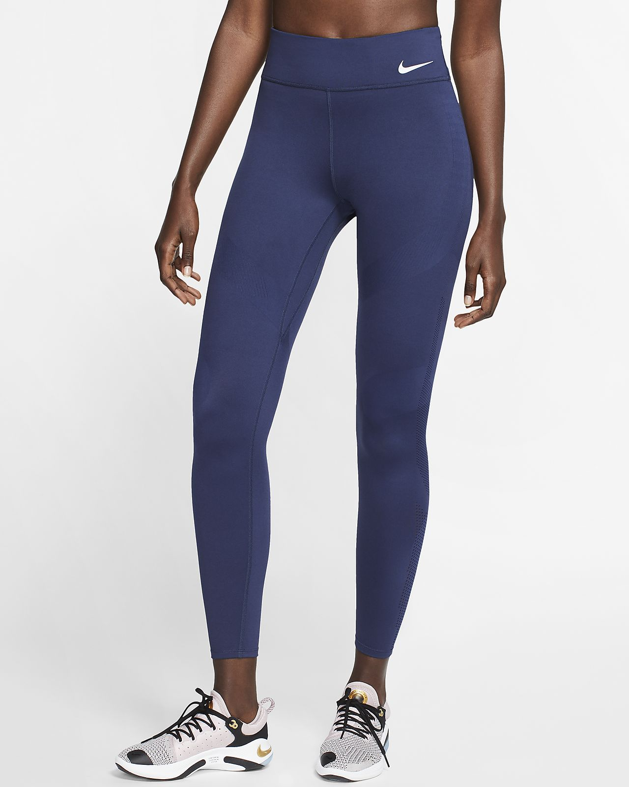 Nike TechKnit Epic Lux City Ready Women's Running Leggings
