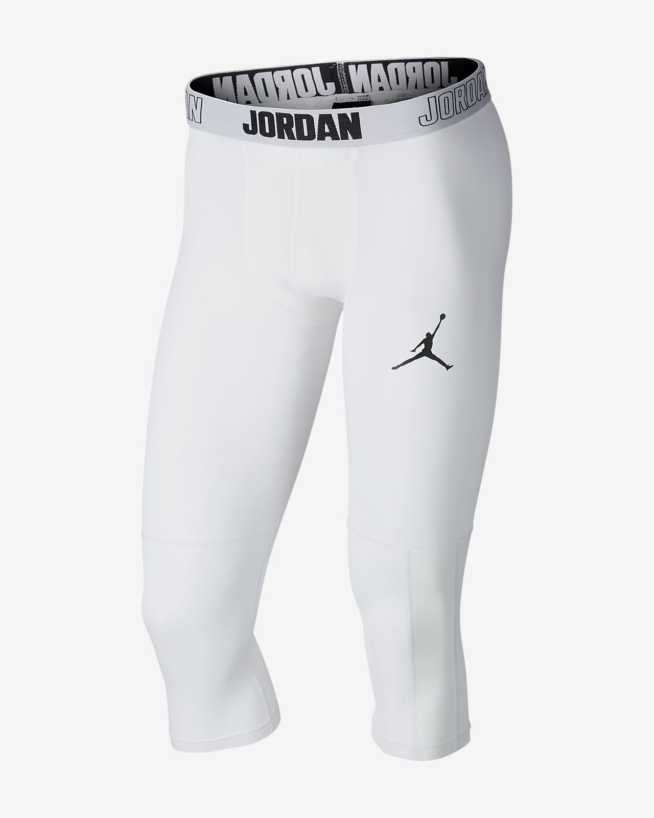 Jordan Dri-FIT 23 Alpha Men's 3/4 Training Tights