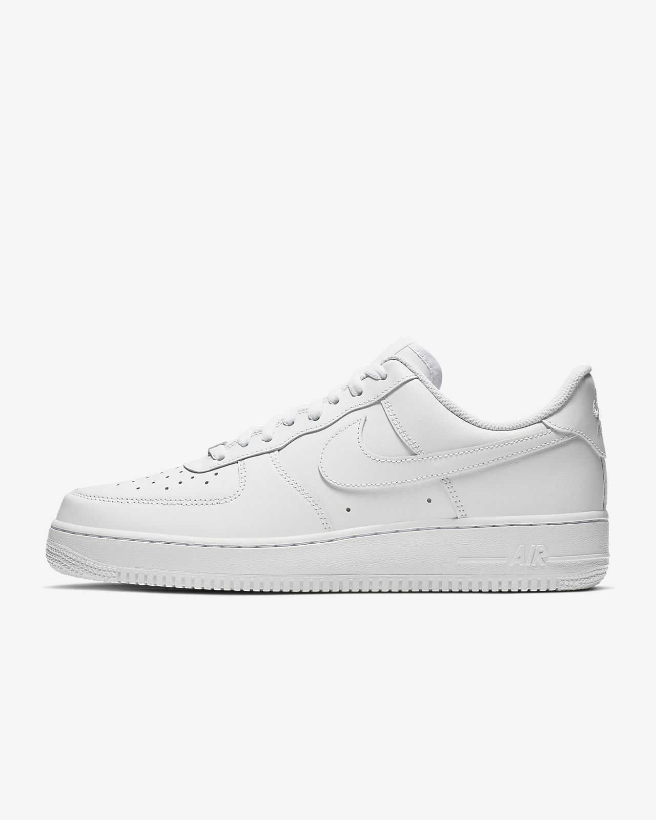 Scarpa Nike Air Force 1 '07 - Uomo