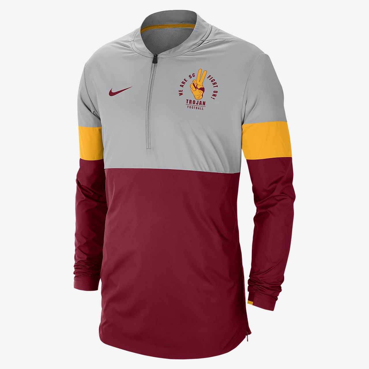 Nike College (USC) Men's Jacket