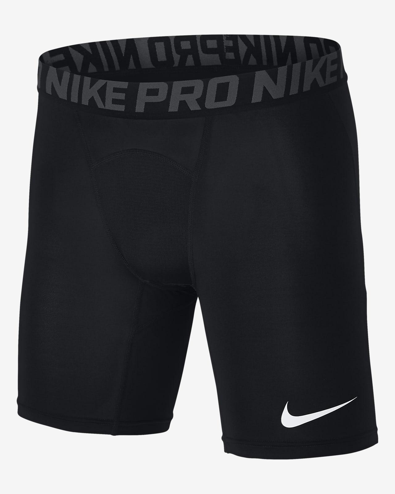 "Nike Pro Men's 6"" (15cm approx.) Training Shorts"