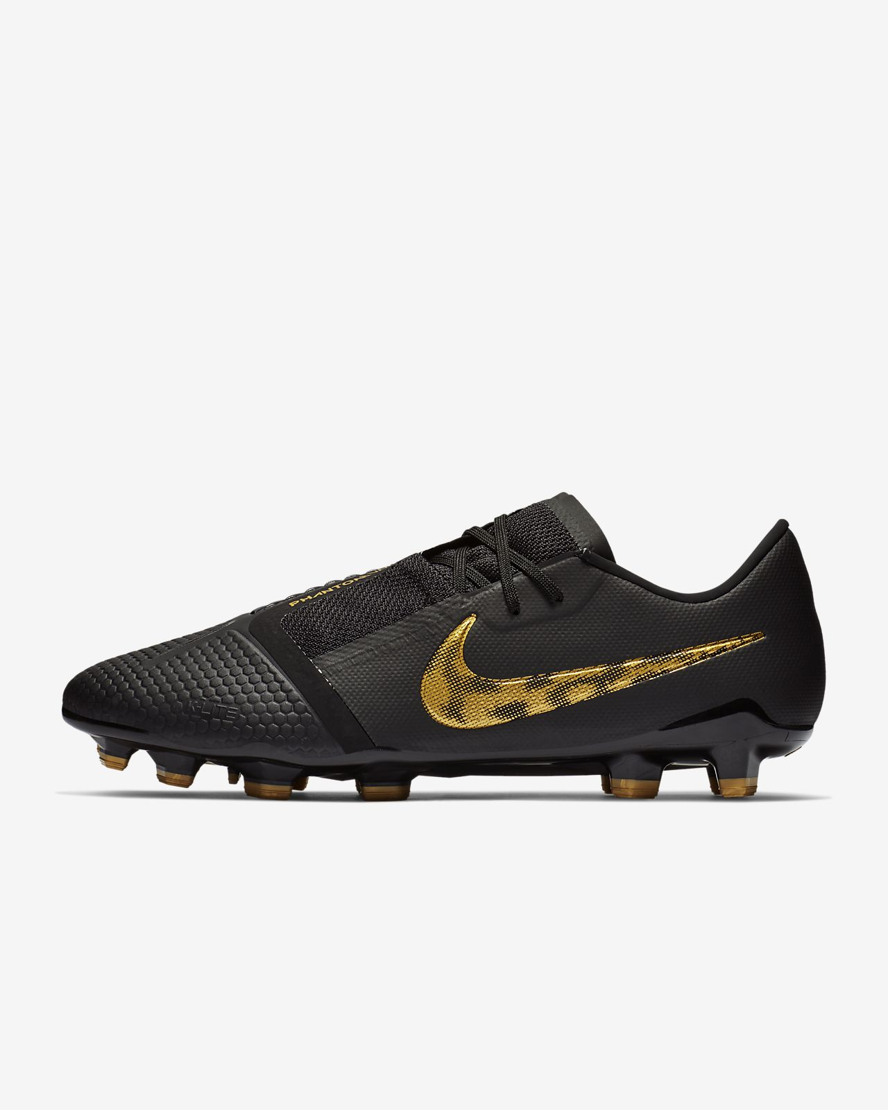 Nike PhantomVNM Pro FG Game Over Firm-Ground Soccer Cleat