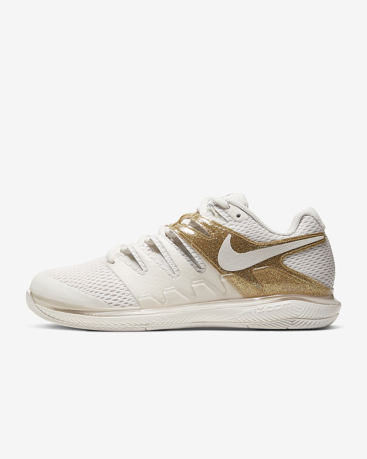 First Look: Nike Zoom Vapor X Knit Tennis Shoe