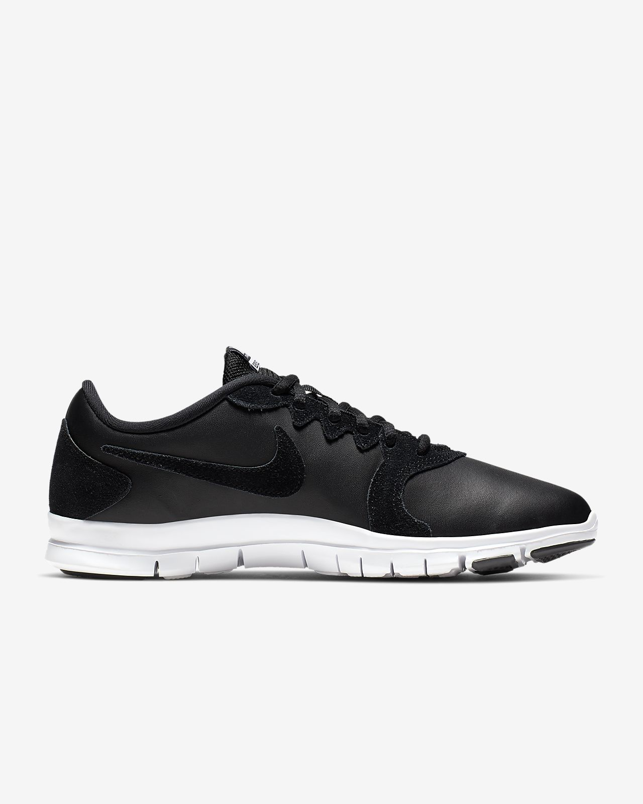 Chaussure de training Nike Flex Essential TR Leather pour Femme