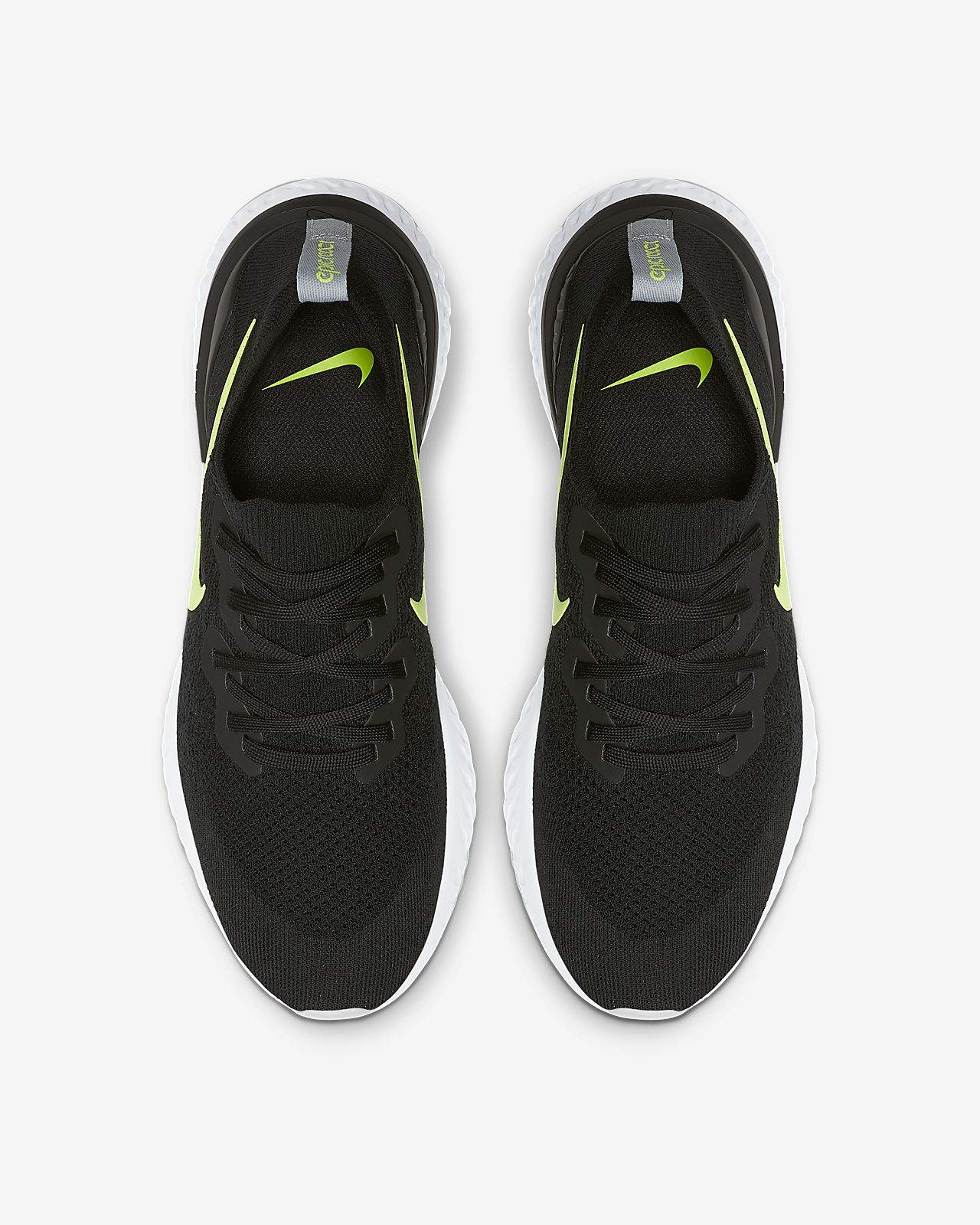 Scarpa da running Nike Epic React Flyknit 2 Uomo