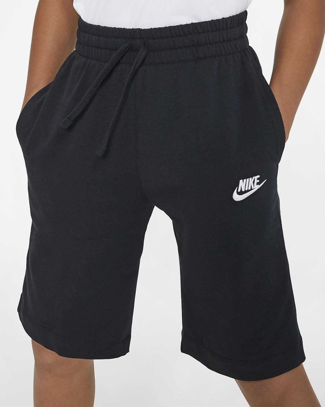 กางเกงขาสั้นเด็กโต Nike Sportswear (ชาย)