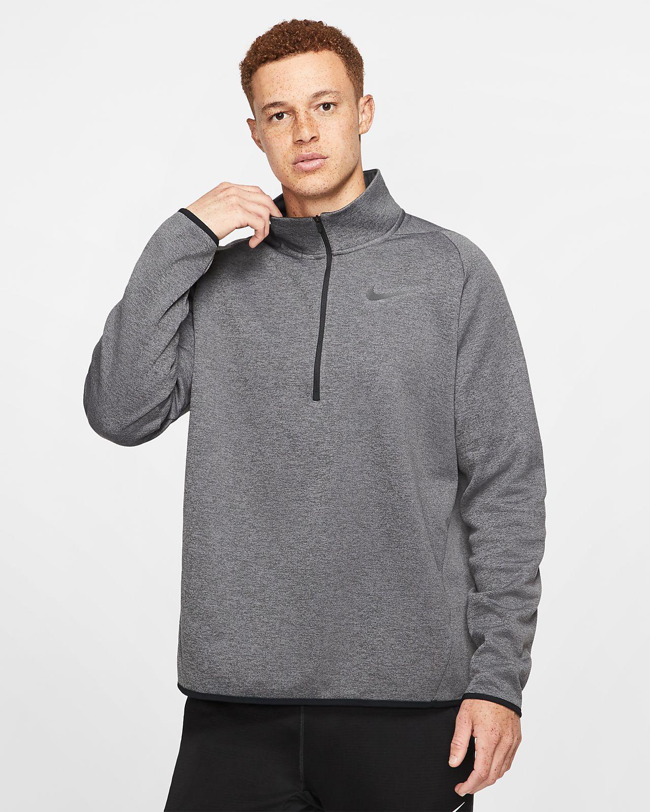 Nike Men/'s Fleece hoodie Sweatshirt Jumper Longsleeve Tops Casual Hooded Jumper