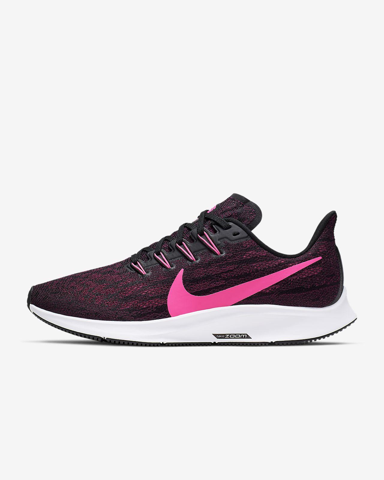 Nike Air Zoom Pegasus 36 løpesko til dame
