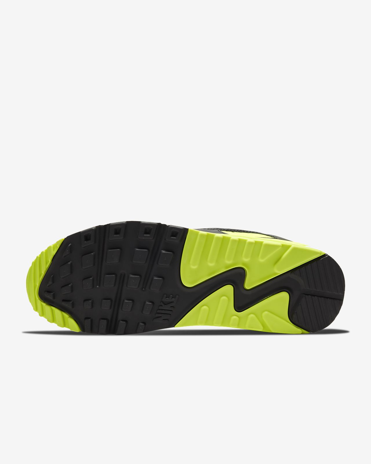 Entdecke Air Max 90 Herrenschuhe. Nike CH