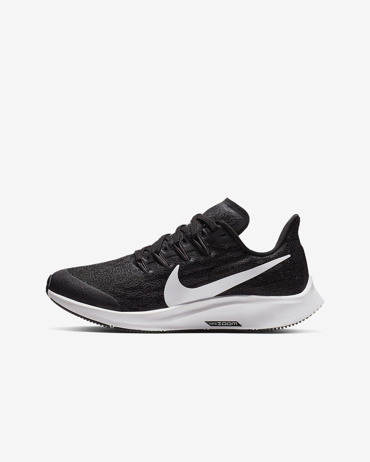Chaussure de running Nike Air Zoom Pegasus 36 pour Jeune enfant/Enfant plus âgé