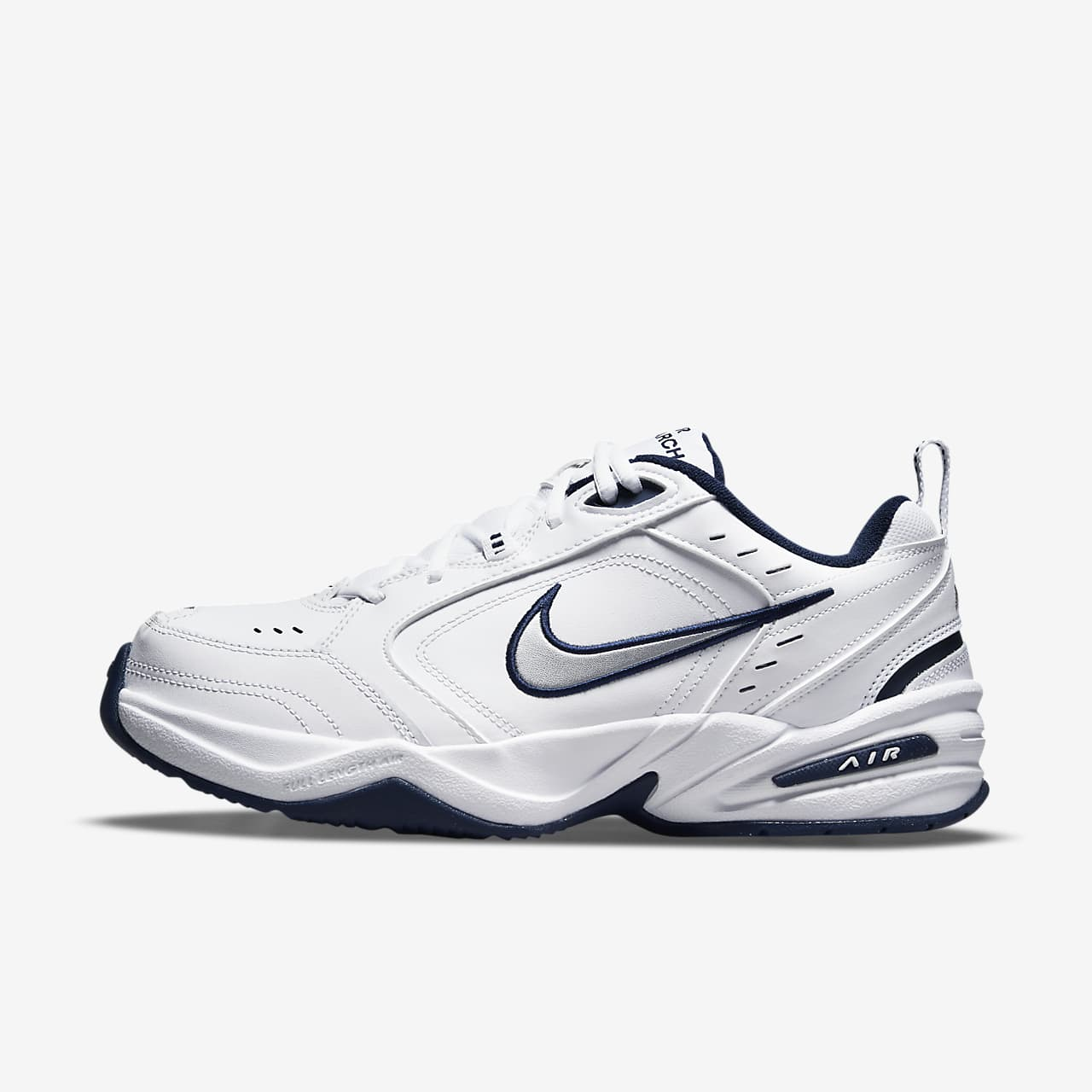 Nike Air Monarch IV Men's Training Shoe (Extra Wide)
