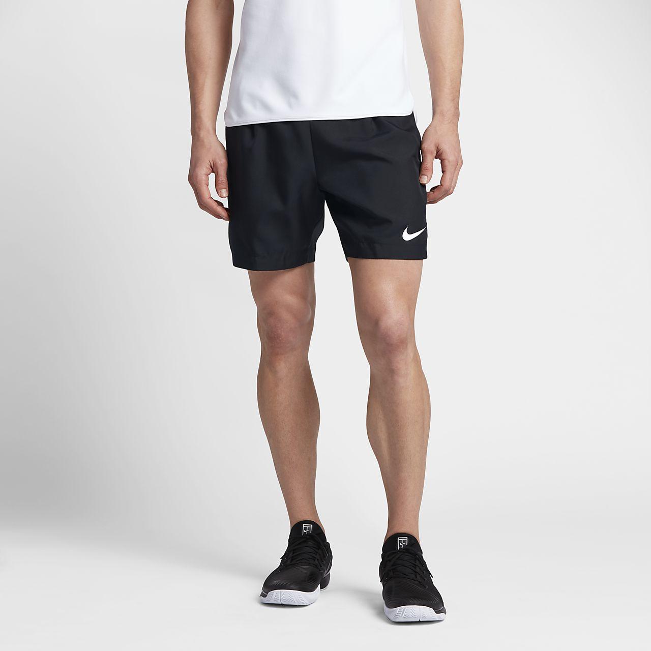 "NikeCourt Dry Men's 7"" (18cm approx.) Tennis Shorts"