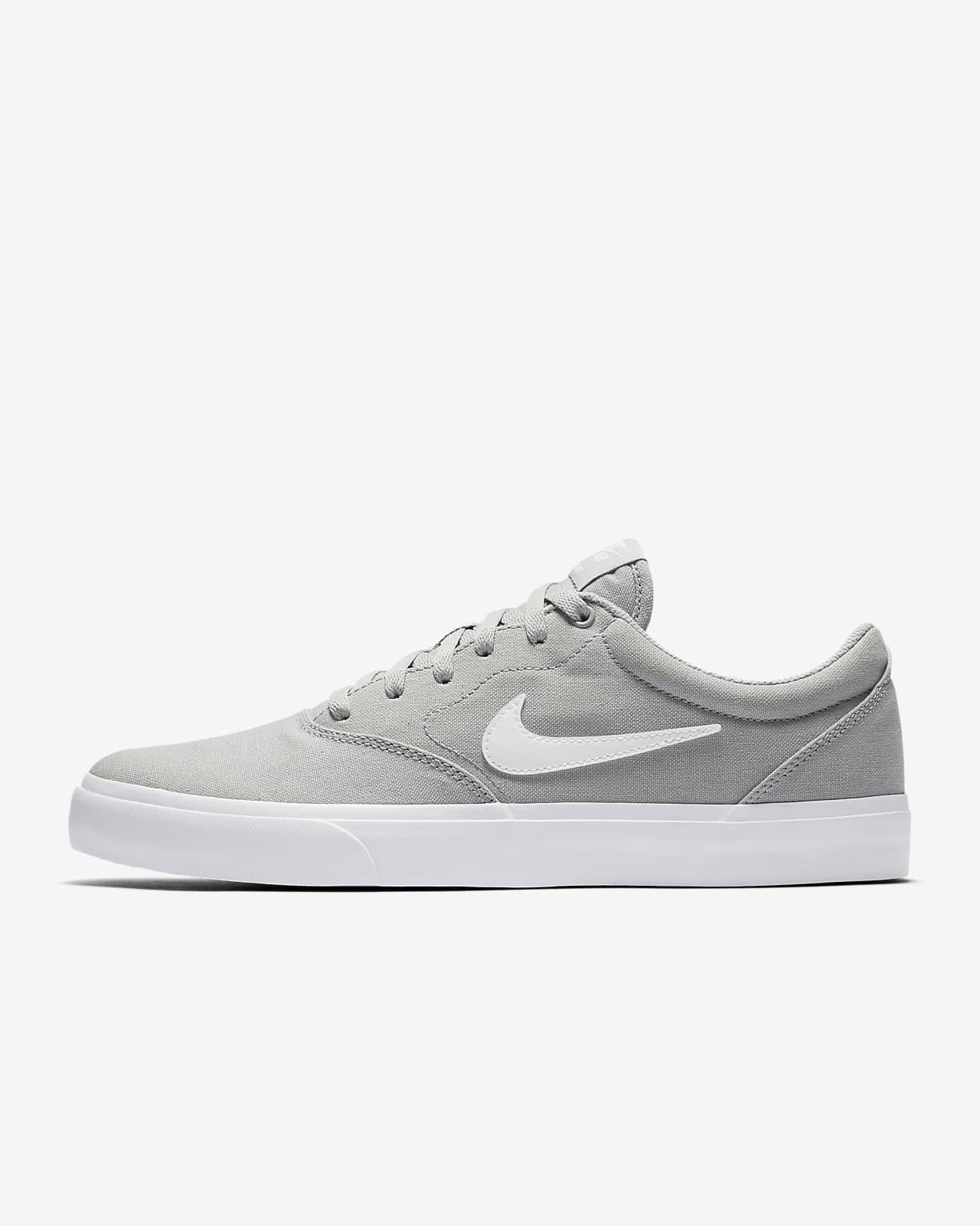 Nike SB Charge Canvas gördeszkás cipő