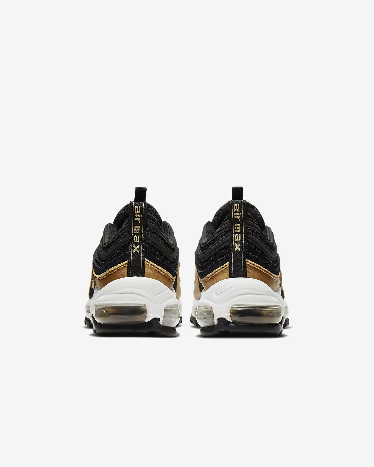 Nike Air Max 97 cipő nagyobb gyerekeknek
