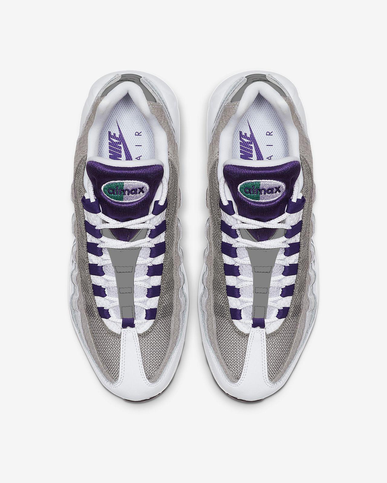 Nike Air Max 95 LV8 Running Shoe (Men) | Nordstrom