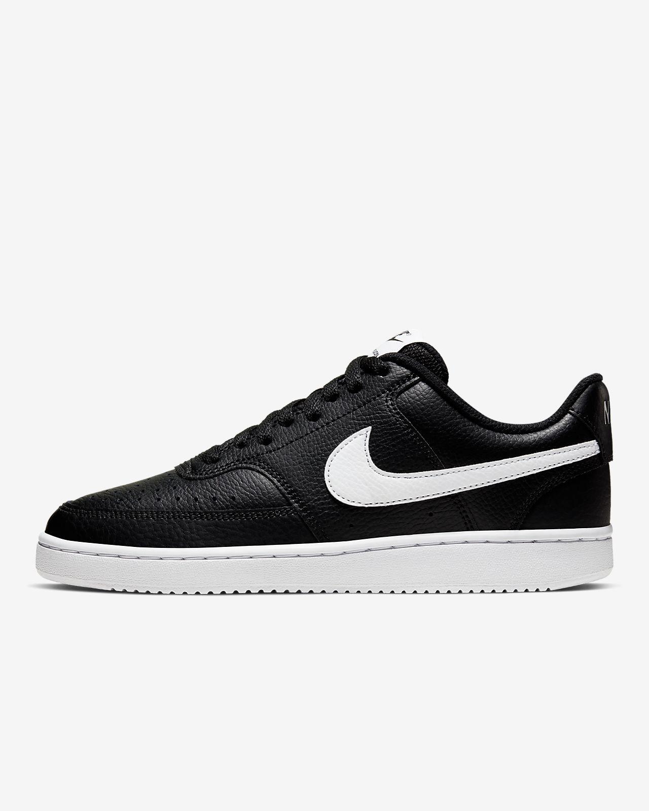 Nike Court Vision Low sko til dame