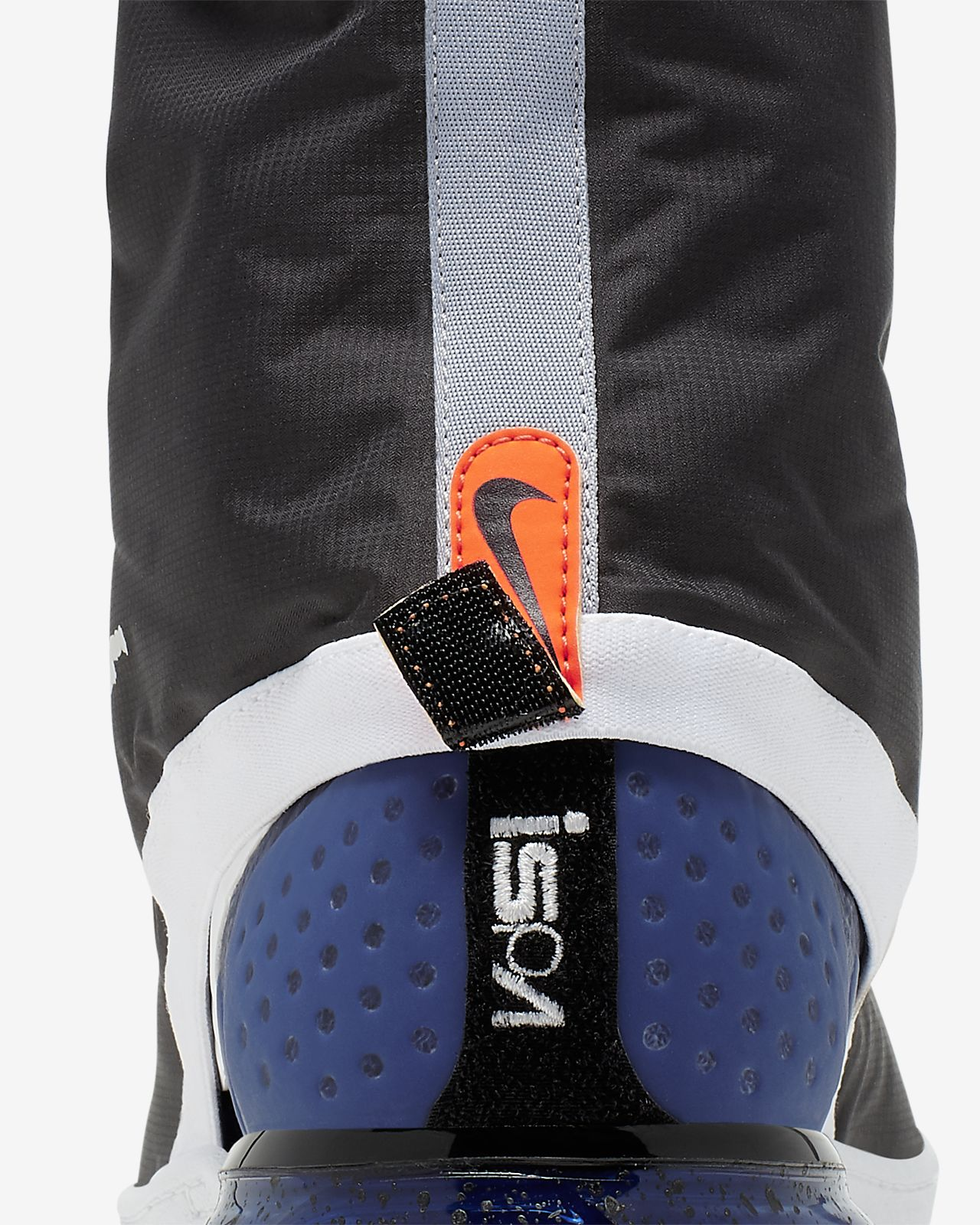 Sapatilhas Nike Air VaporMax FlyKnit Gaiter ISPA