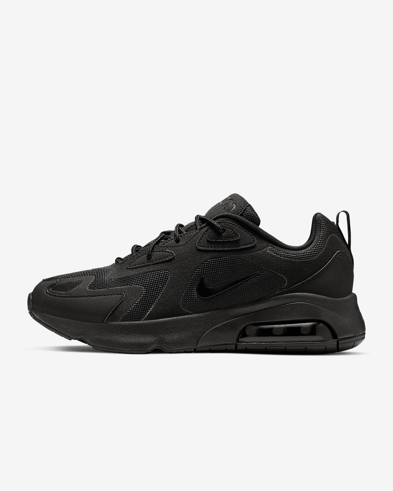 Nike Air Max 200 Erkek Ayakkabısı