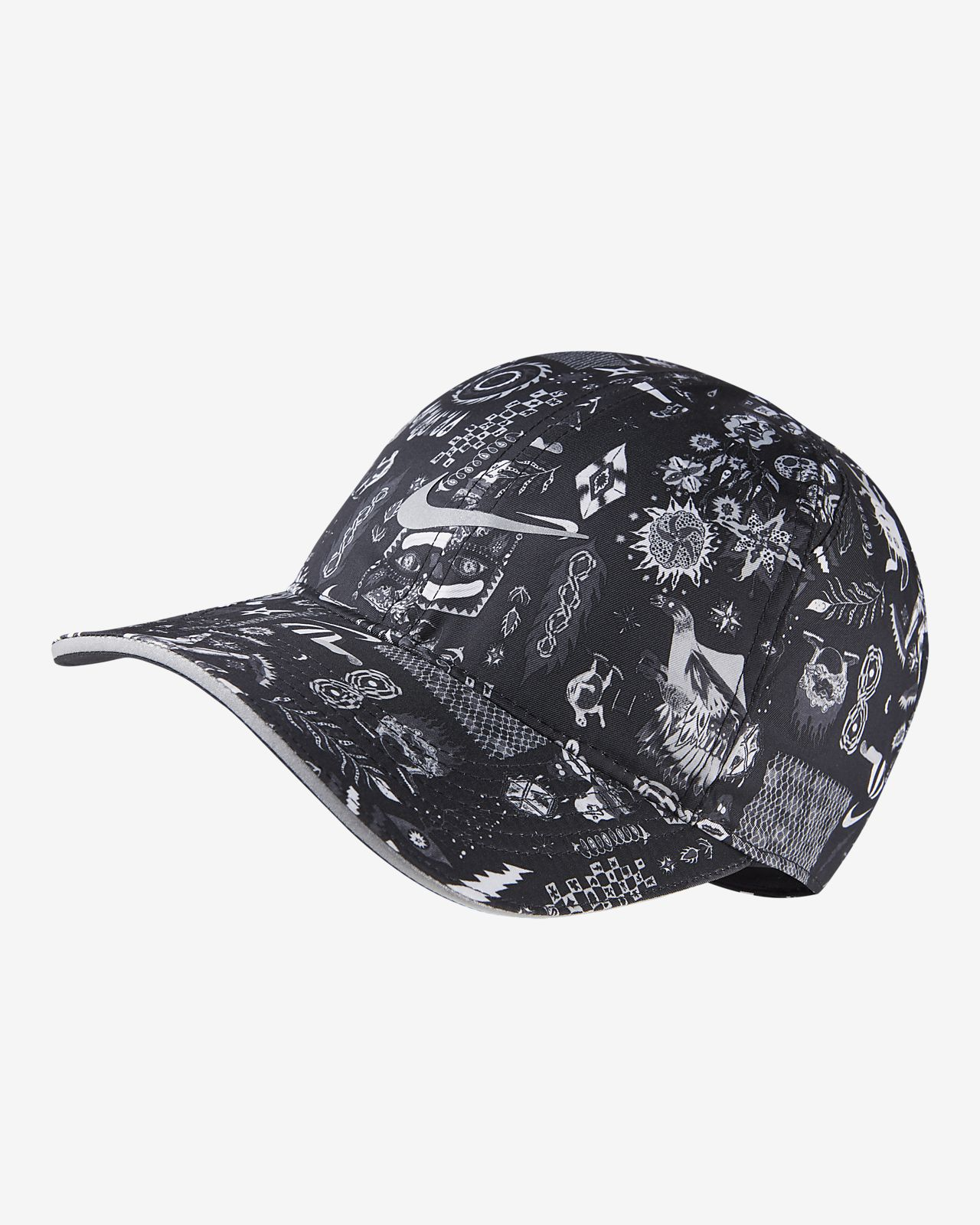Nike Aerobill 跑步專用帽
